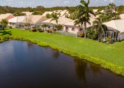 Aerial Photography Miami Dade County