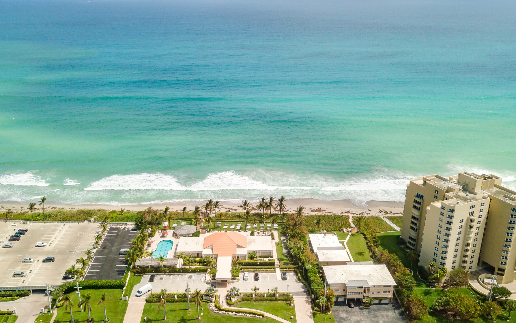 Aerial Photography South Florida